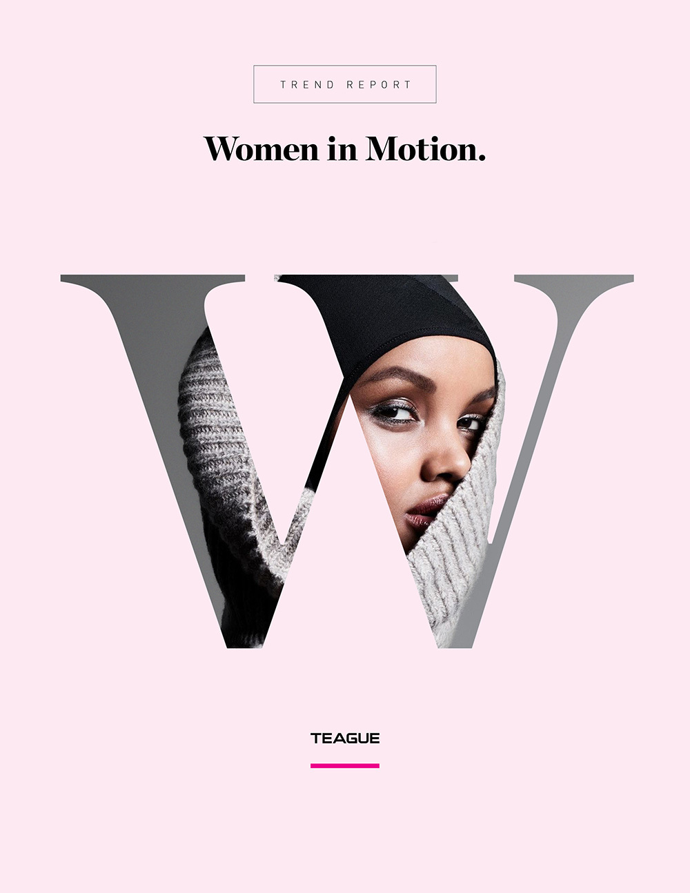Teague Trend Report: Women in Motion.